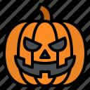 halloween, horror, jack, lantern