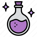 halloween, megic, potion, serum