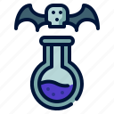 danger, death, halloween, poison, toxic