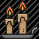 light, fire, flame, illumination, esoteric, candle