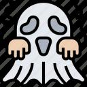 spirit, ghost, scary, spooky, mystery