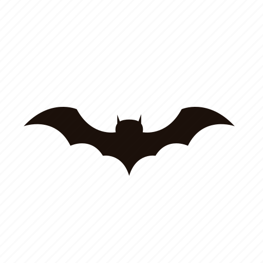 animal, bat, halloween, horror icon