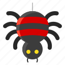 avatar, bug, halloween, spider, spooky icon