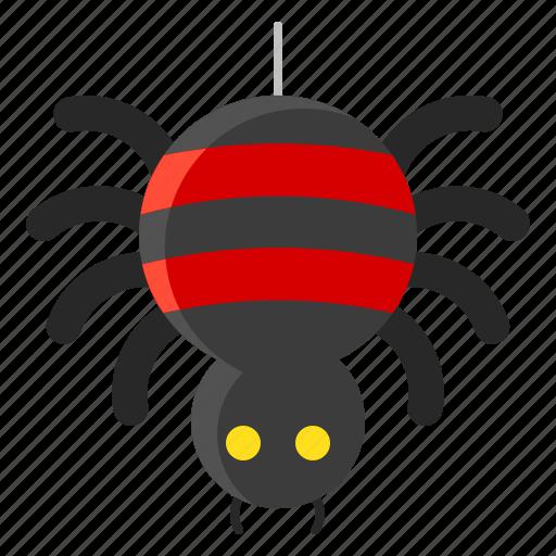 avatar, bug, halloween, spider, spooky icon