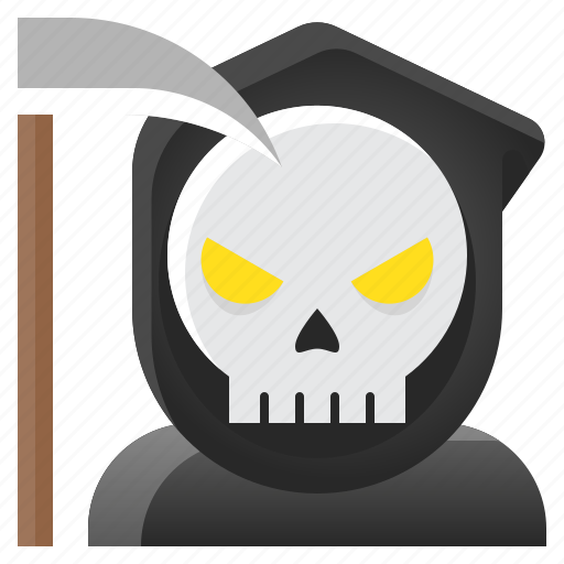 angel of death, avatar, halloween, spooky icon