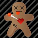avatar, cursed doll, halloween, spooky icon