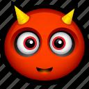 demon, devil, diablo, evil, hell, monster, vampire