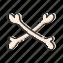 bones, halloween, horror, skeleton