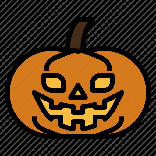 carve, evil, halloween, pumpkin icon