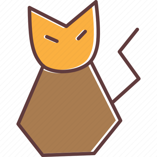 cat, evil, feline, kitten, kitty, purr, spooky icon