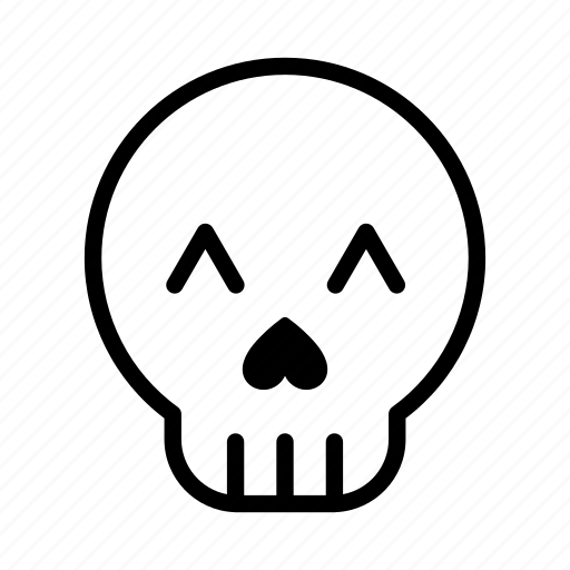 Emoji, halloween, halloween emoji, pirate, skull, skull emoji ...