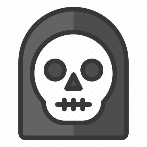 character, death, halloween, horror, monster, scary, spooky icon