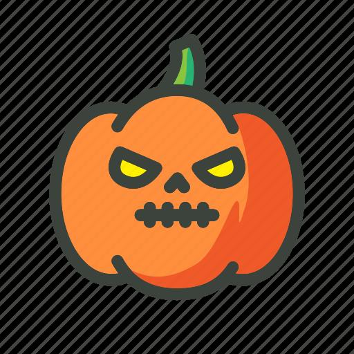 design, festival, halloween, holiday, jack-o, lantern, pumkins icon