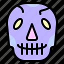 medical, dead, halloween, anatomy, dangerous, poisonous, skull