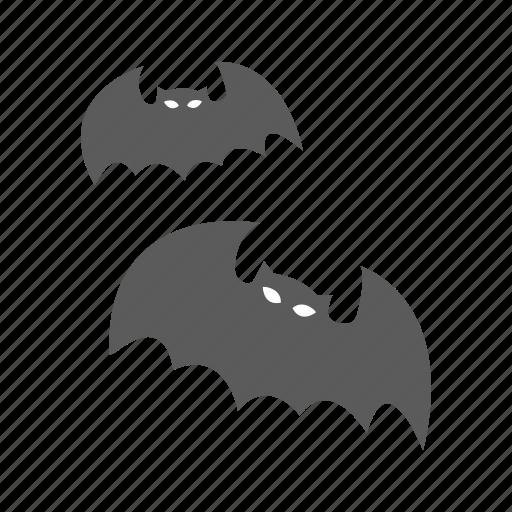 animal, bat, dracula, halloween, holidays, horror, spooky icon