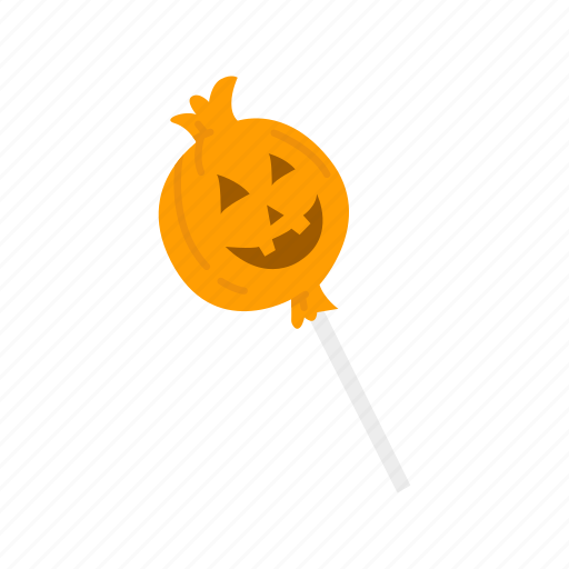 candy, halloween, holidays, horror, lollipop, spooky, trick or treat icon