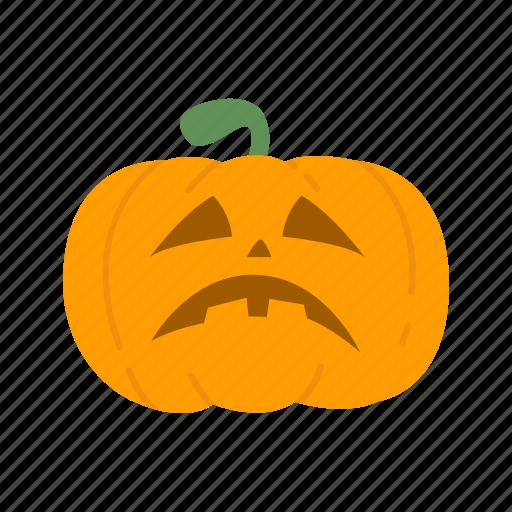 carved pumpkin, halloween, holidays, jack - o'- lantern, pumpkin icon