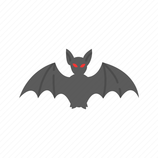 animal, bat, halloween, holidays, horror, scary, spooky icon