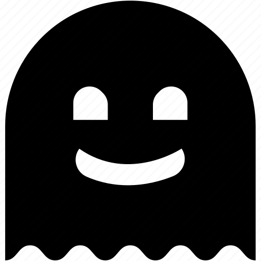 ghost, ghoul, halloween, horror, scary, spectre, spooky icon