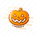 celebration, halloween, jack-o-lantern, pumpkin, seasonal, spooky