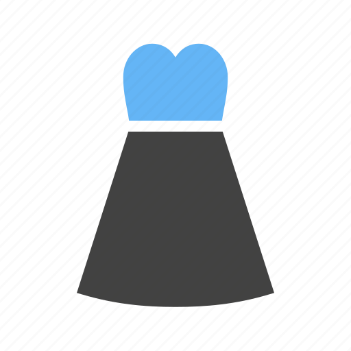 costume, dress, halloween costume, halloween dress, paty dress, skirt icon