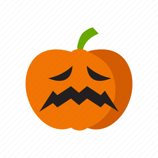 Halloween, horror, october, pumpkin, scary icon - Download on Iconfinder