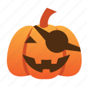 scary, spooky, halloween, orange, jack o lantern, pumpkin