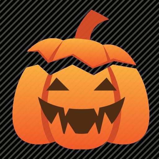 \u0027Halloween Pumpkins\u0027 by Dalia Design