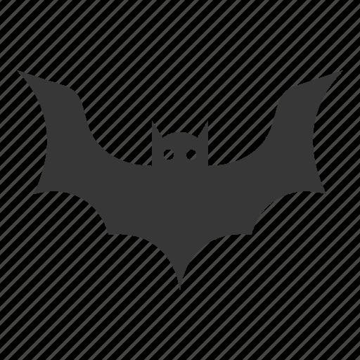 animal, bat, halloween, horror, mammal, scary, spooky icon