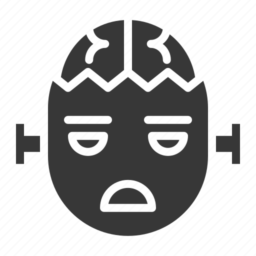character, halloween, horror, monster, scary, spooky, zombie icon