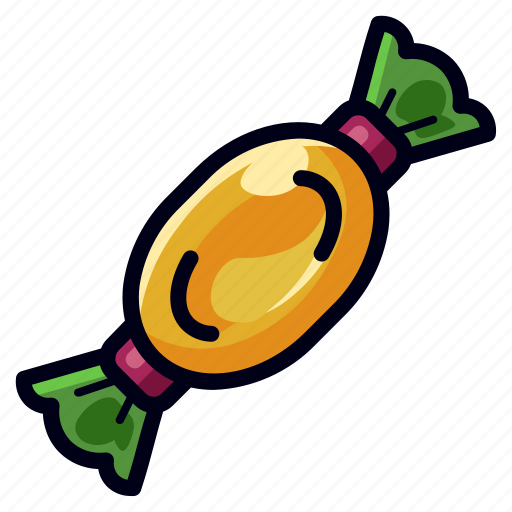 candy, dessert, halloween, sweet, sweets icon