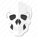 halloween, holiday, horror, spooky icon