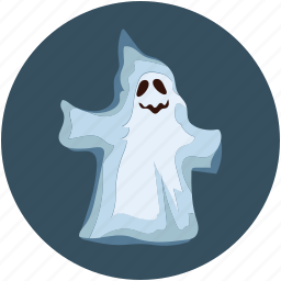 evil, evil spirit, ghost, scary evil ghost, woman ghost icon