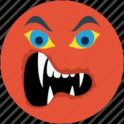 demon mouth, devil teeth, ghost, halloween demon mouth, halloween denture fangs, halloween mouth icon