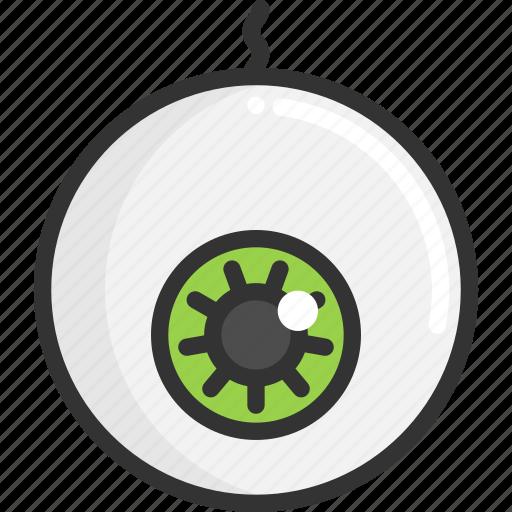 eye, halloween icon