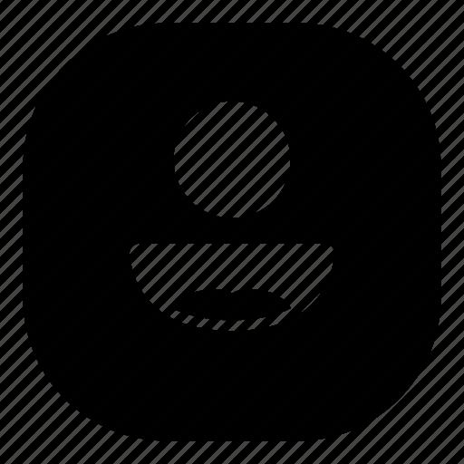 cyclops, emoji, emoticon, happy, laugh, smiley icon