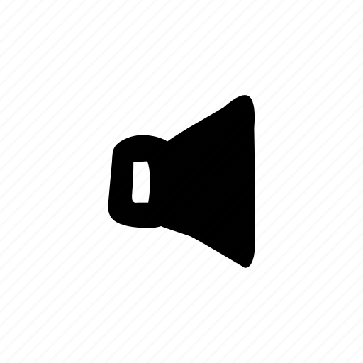 audio, music, mute, song, sound, speaker icon