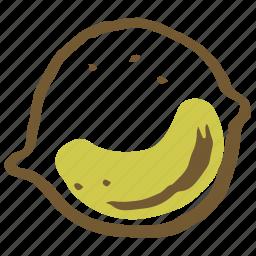 citrus, food, juice, kitchen, lemon, lime, vegetable icon