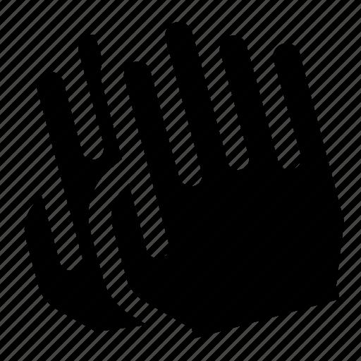 applouse, claps, finger, gesture, hand icon