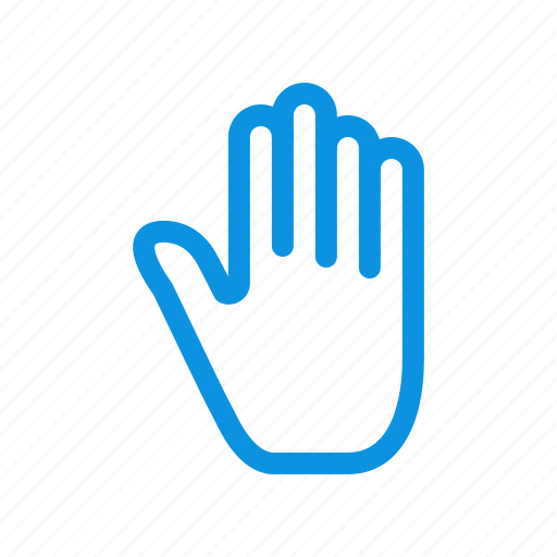 body, gestures, hand, interface, language icon