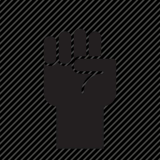 Finger, gesture, hand, hand gesture, interaction icon - Download on Iconfinder