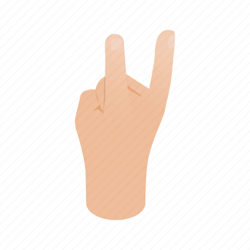 gesture, hand, heavy, isometric, metal, music, rock icon
