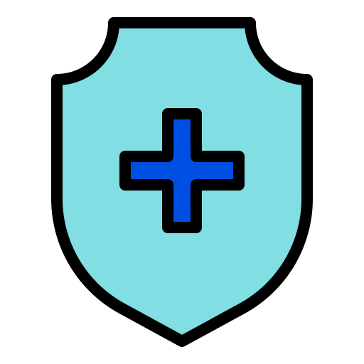 Healthy, hygiene, protect, shield icon - Free download