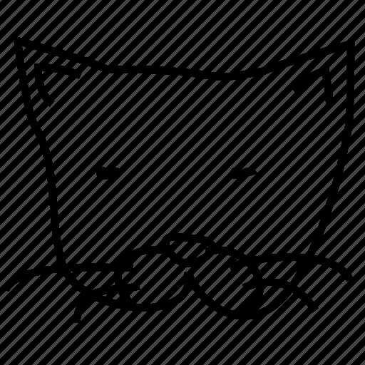 avatar, cat, emotion, kitty, pet icon