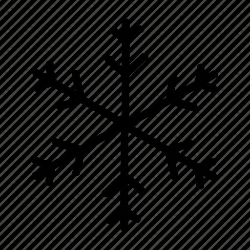 Christmas, snow, snowflake, winter, xmas icon - Download on Iconfinder