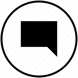 box, dialog, message icon
