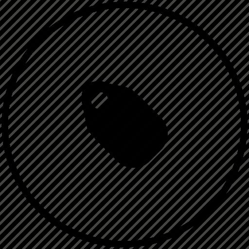 browser, buy, price, shop, tag icon