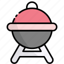 grill, food, barbecue, bbq, grilled, cooking, meat