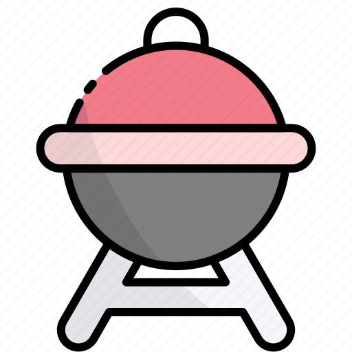 Grill, food, barbecue, bbq, grilled, cooking, meat icon - Download on Iconfinder