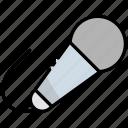 microphone, mic, audio, sound, speaker, device